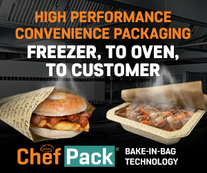 Chef Pack Ad